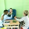 Пациент клиники Наньмунан Тимофей на лечении