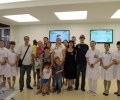 301 General Hospital PLA Sanya, Военный Генеральный Госпиталь НОАК Санья, Хайтан Бэй, Хайнань